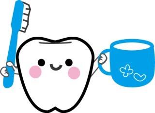歯医者さん  行きます宣言!  しませんか?