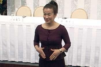 指原莉乃 卒業後は「ソフトバンク選手と結婚し福岡でタレント」野望話す