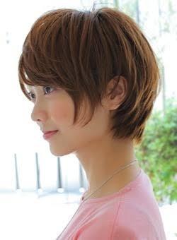 髪の量が少ない方どんな髪型をしていますか?