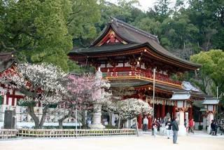 九州でおすすめの場所