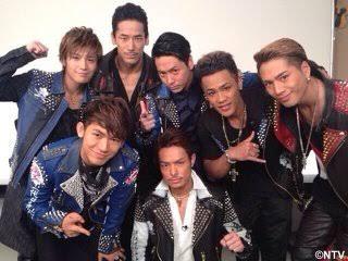 三代目 J Soul BrothersがCD&動員数で猛追中…嵐を超える日が来る!?