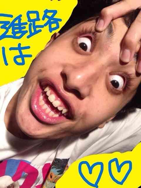 【画像】ヤンキー顔イケメンが集うトピ