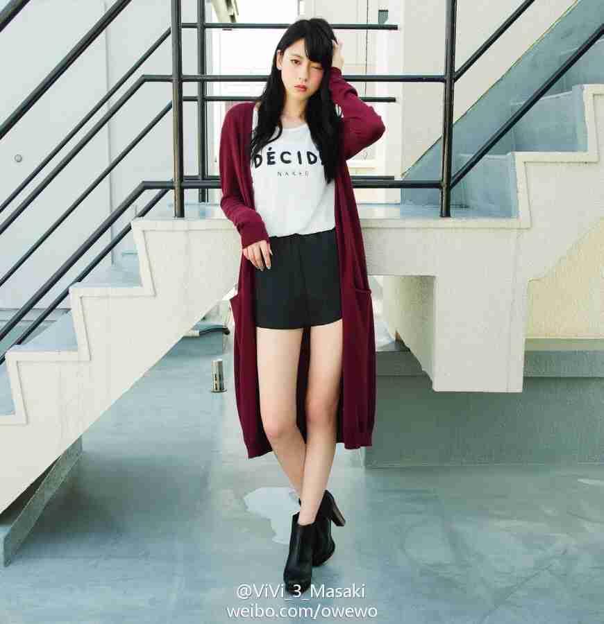 【目の保養】好きなファッションモデルの全身画像を貼るトピ