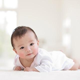かわいい赤ちゃんの画像で癒されましょう!