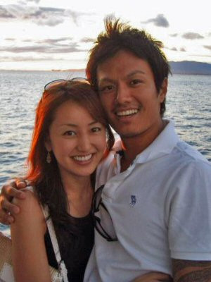 芸能人夫婦orカップル画像