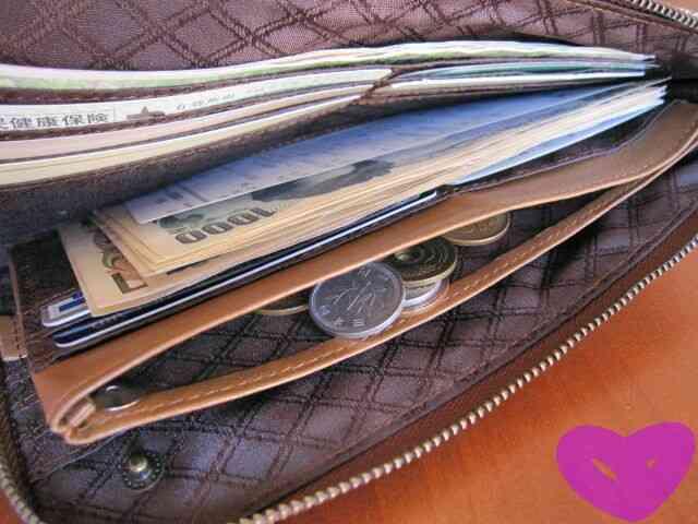 最近、急な出費ってありましたか?
