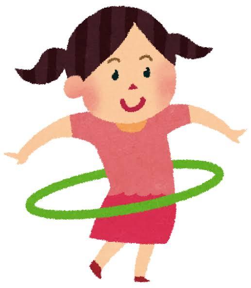 子供の頃、何して遊んでましたか?
