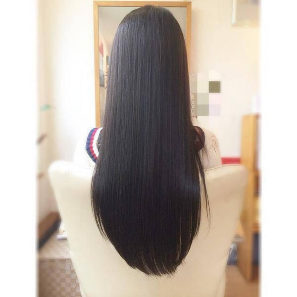 芸能界一!美しい髪を持つ女性芸能人ランキング
