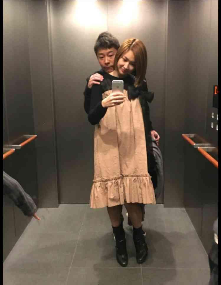 紗栄子、交際後の変化「全部ひっくるめて認めてくれる彼がいる」