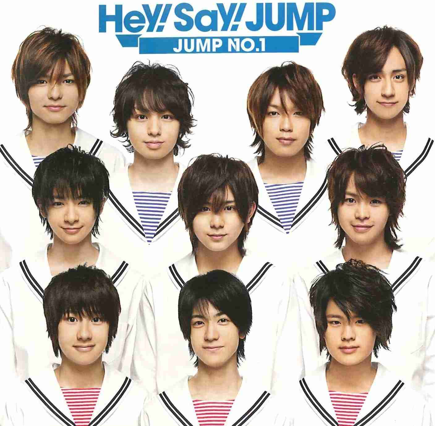 Hey!Say!JUMP人気で雑誌が完売! 出版社が「増刷を望むなら申し込みを」と異例の呼びかけ