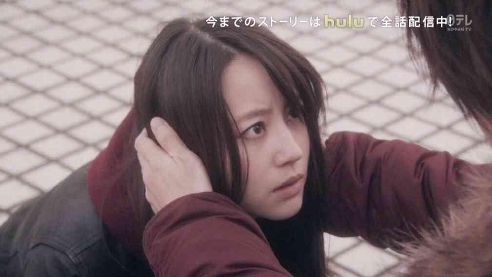 【実況・感想】ヒガンバナ〜警視庁捜査七課〜第5話