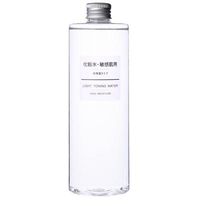 500ml大容量サイズの化粧水で良かったもの