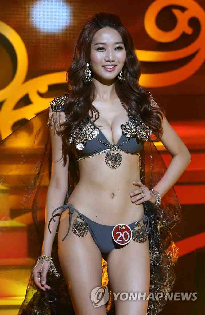 image Nana keum miss korea 2002 sex tape