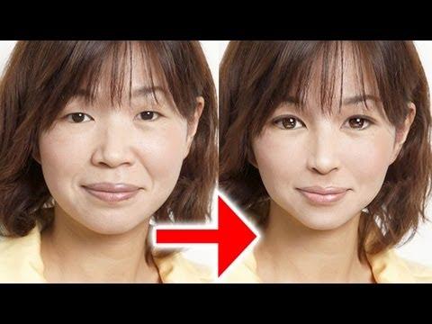 顔のパーツで一番重要なのは目vs鼻どっち!?