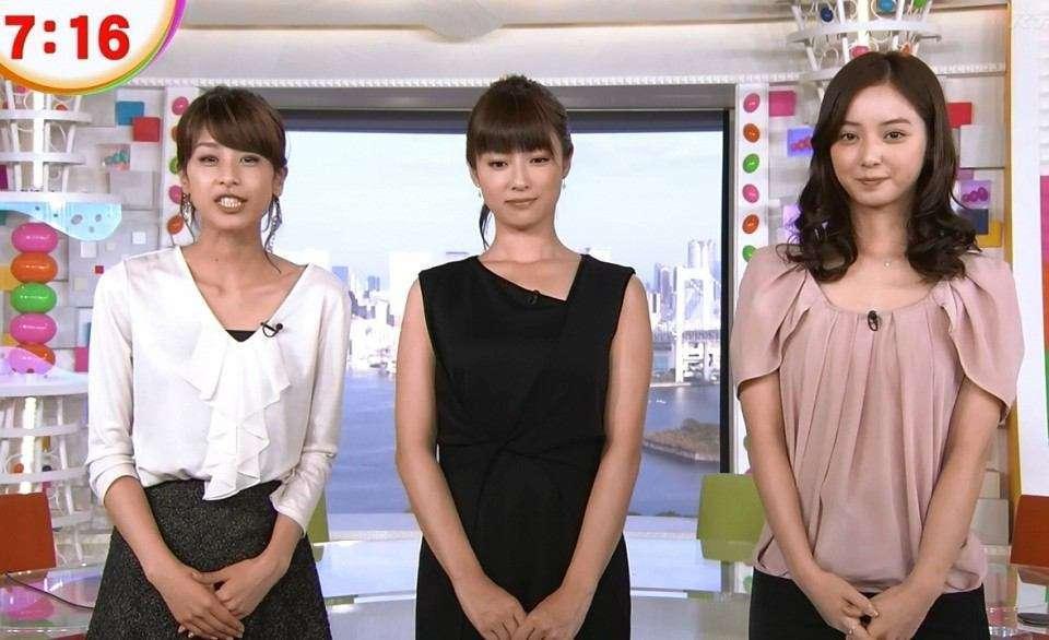女子大生が「顔がかわいい」と思う女性芸能人ランキング!3位橋本環奈、2位石原さとみ、1位は…