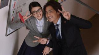 武井咲 TAKAHIROが住むマンションに連日訪問撮