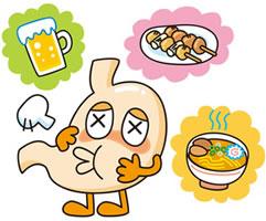お酒(アルコール)摂取時の食欲について