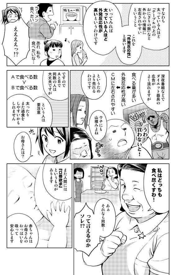 【ダイエット】我慢できない人ー!!