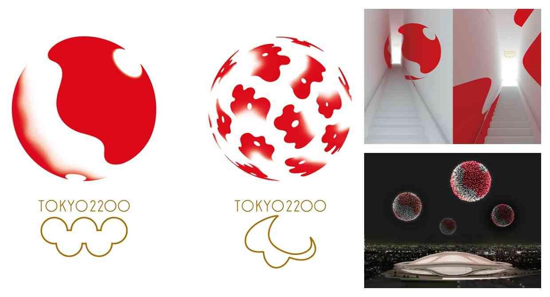 『負けエンブレム展』が公開 落選400作品から12作品をキングコング西野亮廣が選出