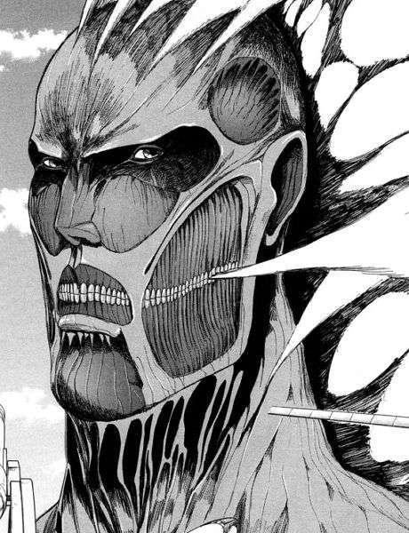 超大型野獣、襲来!?「進撃の巨人×あらいぐまラスカル」コラボ決定