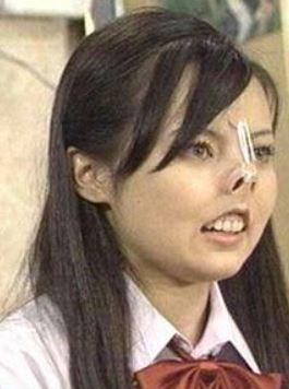 好みの女性の顔を貼っていくトピ