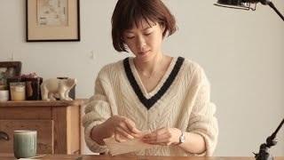 """上野樹里が""""三十路前""""に花嫁修業?「感覚を頼りに料理」"""
