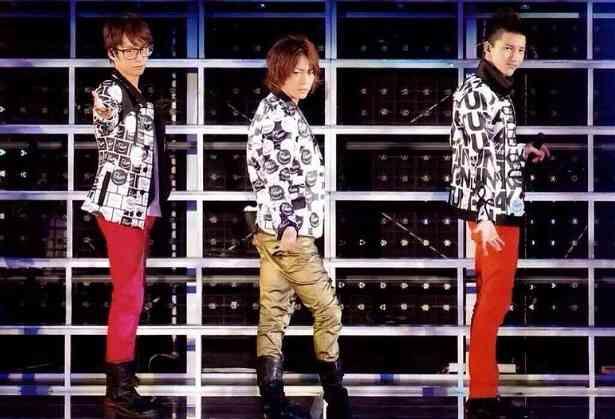 KAT-TUN中丸雄一、亀梨和也の脱退危機を告白「ジャニーさんに『抜けます』って」