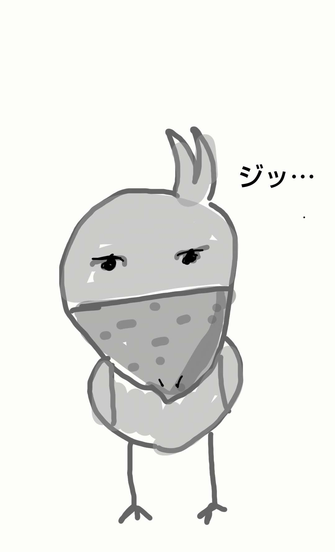 ガルちゃん動物園☆お絵かきver.☆
