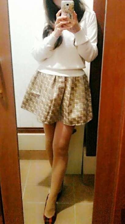 最近買った服