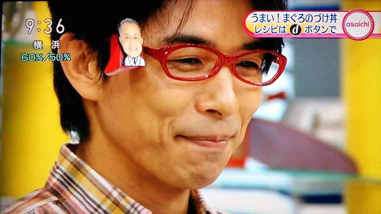 井ノ原快彦『あさイチ』生放送後、長男の入学式に出席撮