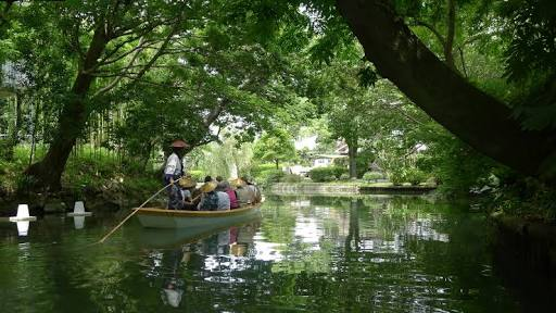 九州に旅行に行くならどこがいい??