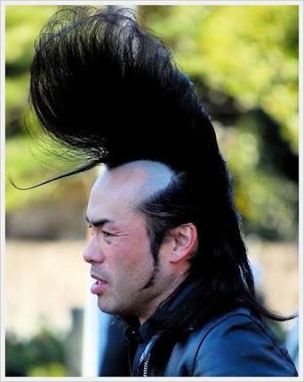 男性の嫌いな髪型