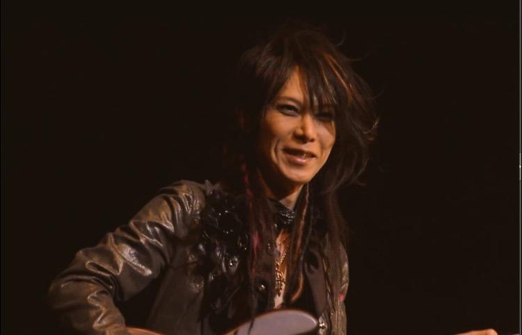 X JAPANを語りたい!