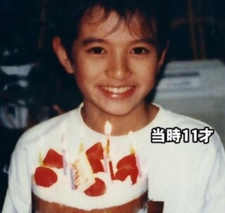 元KAT-TUN田中聖のかわいい幼少期写真、大好きな特撮ポーズの姿にファン興奮