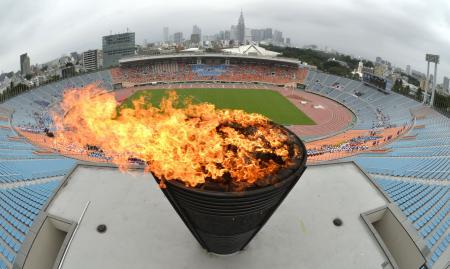 東京オリンピックで起こりそうな事