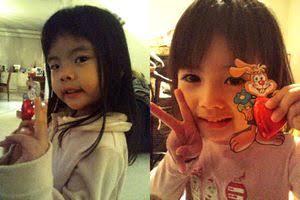 姉と妹、美人なのはどっちですか?