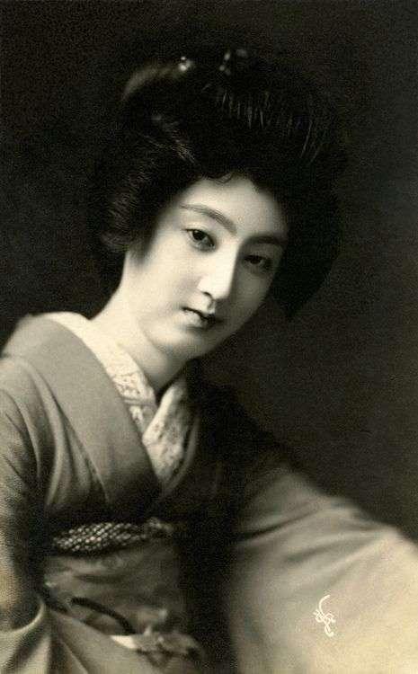 大正、昭和初期の文化が好きな方