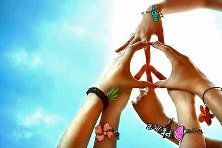 平和だな~と実感する時ありますか?