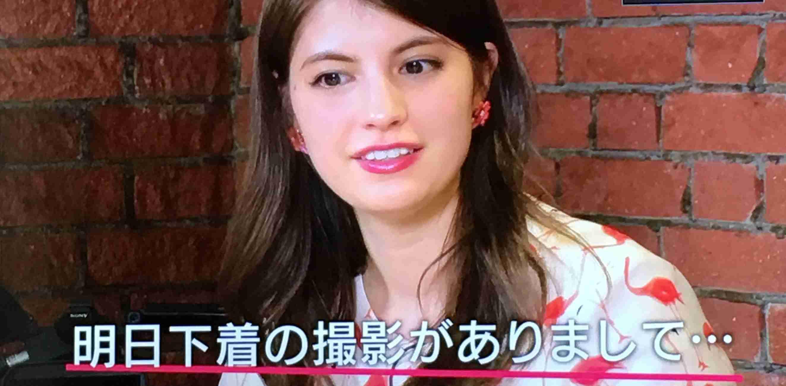 マギーが寿司の試食で職人を前にネタだけを食べる「私、上だけで」