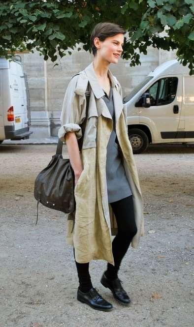 海外セレブ風のファッション好きな方