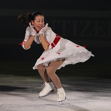 【実況・感想・今期総括】世界選手権エキシビジョン