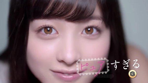 """橋本環奈、幼少期の写真を公開「すでに""""1000年に1人の美少女""""」の声"""