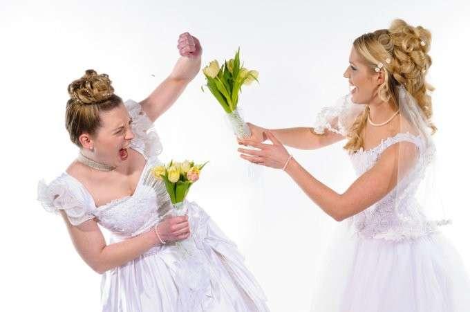 皆さんの結婚式エピソード教えて
