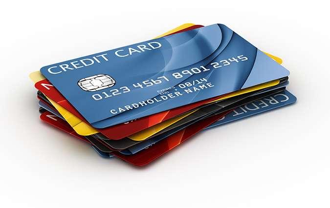 クレジットカード使ってる方