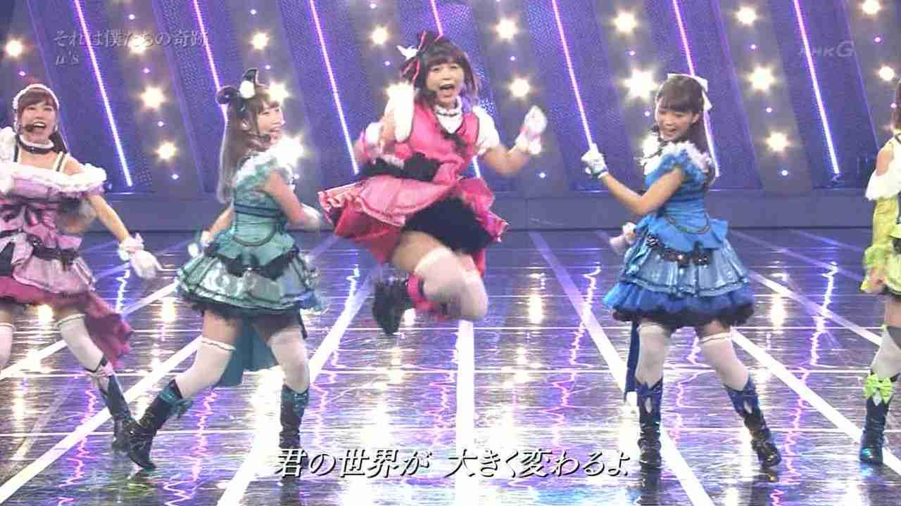 """『ラブライブ!』に衝撃!μ'sセンター・新田恵海に""""AV出演""""疑惑浮上で……"""
