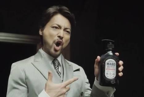 あなたが思う日本三大美男は?