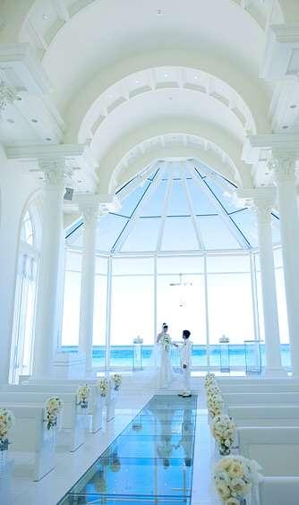 結婚式場の決め手