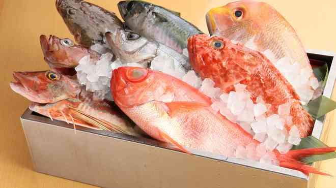 お魚自分でさばけますか?