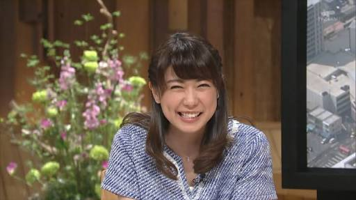 『怒り新党』夏目三久後任に青山愛アナ「未知なる世界への挑戦にドキドキ」