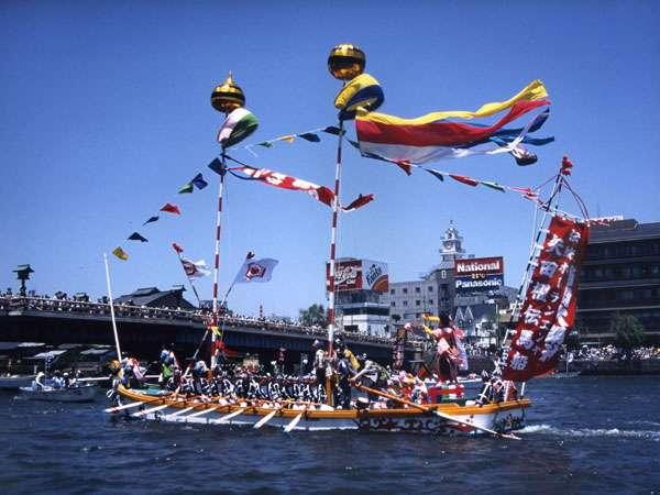 【地元自慢】変わった祭り、伝統工芸、名産品【しましょう】
